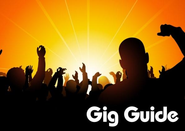 Rotorua Gig Guide
